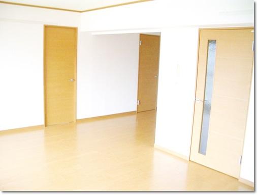 【マンションリフォーム】弘前市S様邸、室内リノベーション施工事例/アイビー建興