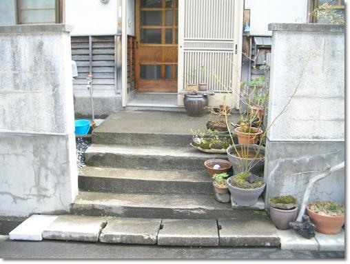 【リフォーム事例】弘前市K様邸玄関階段改修および各所手摺取付け工事