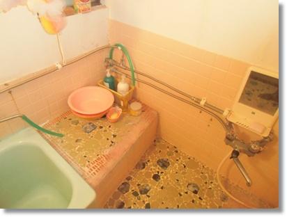【浴室リフォーム】弘前市【リクシル】Kireiyu(キレイユ)一坪タイプにリフォーム!