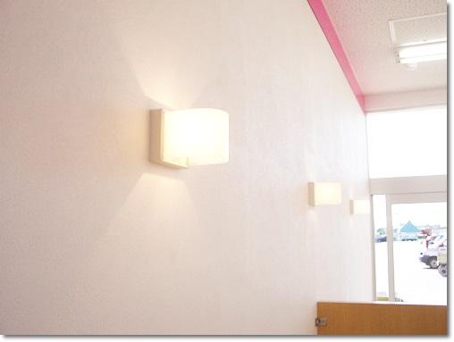 【事業所改修】青森県五所川原市クリーニング店テナント新設工事