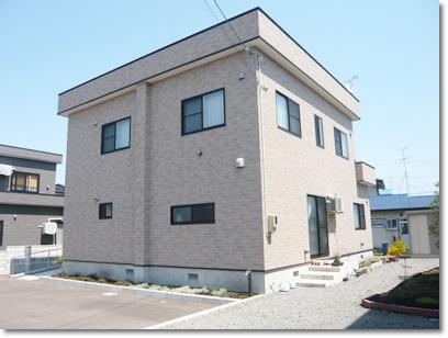 【新築施工事例】青森県弘前市、A様邸新築工事/アイビー建興